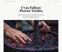 Thumbnail for tierras de uva